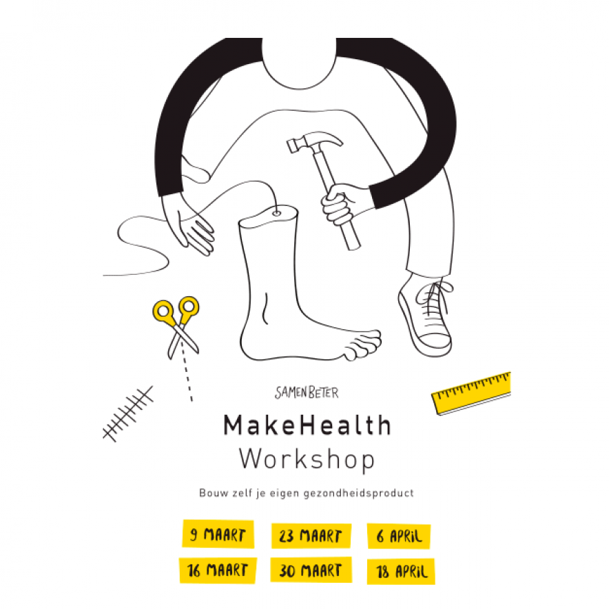 folder MakeHealth
